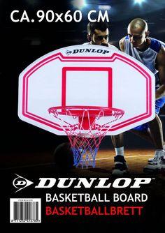 Basketbalbord (Dunlop) #dunlop #basketbal #basketballboard Basketball, Ring, Rings, Jewelry Rings, Netball