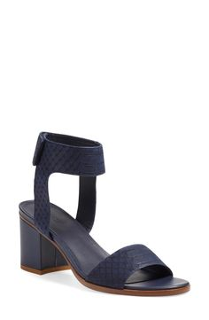 Vince 'Josslyn' Ankle Strap Sandal (Women) available at #Nordstrom