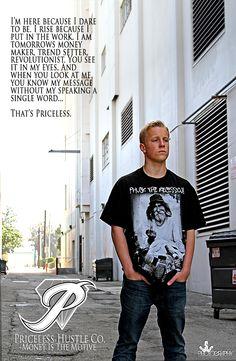7658af6a Priceless Hustle Clothing Shirt on SALE 50% off at http://pricelesshustleco.