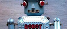 Moi, éleveur de robots journalistes // Flint, « une newsletter personnalisée confectionnée avec amour par des intelligences artificielles »