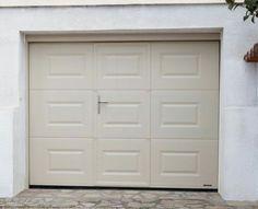 Sektionaltor Garage Pinterest - Porte de garage sectionnelle avec porte de garage pvc