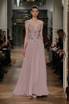 #Tony #Ward #Fashion #couture #gown