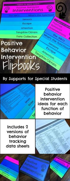 Behavior Intervention Plans and FBAs Behavior interventions, Aba - behavior intervention plan