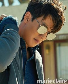 Rae Won for Marie Claire ❤️ J Hearts