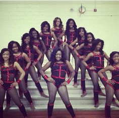 Our 2015 Dancing Dolls! Bring It returns FridayJanuary 23rd! Just wait on it ❤️