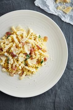 Rychlé recepty Zdeňka Pohlreicha | Panzani Risotto, Macaroni And Cheese, Food And Drink, Pasta, Ethnic Recipes, Meals, Mac And Cheese, Pasta Recipes, Pasta Dishes