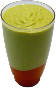 Diabetic Friendly Smoothie Recipe Cashew Burst Smoothie. Cashews are sensational for your health. Amongst other things a handful of cashews is the thraputic equivalent of taking a prozac. Click through to get the recipe for this yum smoothie.
