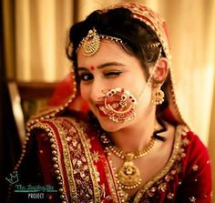 Happy brides are the prettiest brides...#bigindianwedding #indianwedding #weddingphotography #thebridezillaproject #prettybride #candidphotography #fashionista #instapic #instalike #instagood #instalove #igers