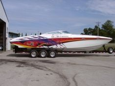 High Performance Boats for Sale High Performance Boat, Boats For Sale