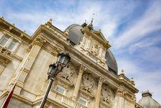Ayuntamiento de Cartagena 2 - Ayuntamiento de Cartagena (City Hall in Cartagena, Spain) Spain, Louvre, Architecture, Building, Travel, Arquitetura, Construction, Trips, Buildings