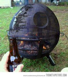 Best fire pit ever…