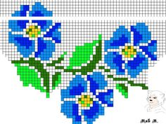 off loom beading techniques Bead Loom Patterns, Peyote Patterns, Beading Patterns, Loom Bands, Cross Stitch Rose, Cross Stitch Flowers, Beading Techniques, Beading Tutorials, Cross Stitch Designs
