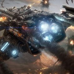 Get Your Sci-fi Fix – Stunning Starcraft II HD Wallpapers