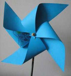 Větrník - NAŠE HOBBY