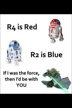 Valentines poem of the Jedi - Imgur
