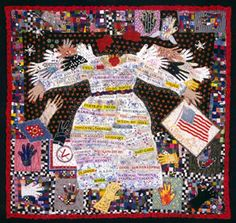 Winged Victory by Jane Burch Cochran