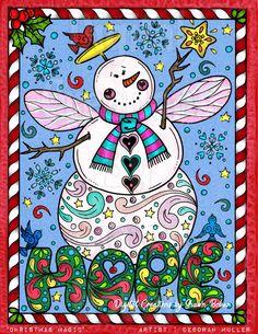 Misfits Artist Deborah Muller Cover Colored By Shawn Bobar