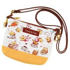 Winnie-the-Pooh & Friends Tsum Tsum Purse