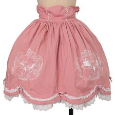 Worldwide shipping available ♪  ねむり姫スカート   Angelic Pretty| アンジェリックプリティ  https://www.wunderwelt.jp/en/products/w-21061    IOS application ☆ Alice Holic ☆ release  Japanese: https://aliceholic.com/  English: http://en.aliceholic.com/