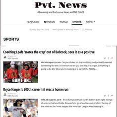 #Sports #ervinsantana #Twins #BaseBall http://ift.tt/1CeNjph #PvtNews