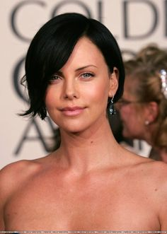 Plaza Digital: Charlize Theron