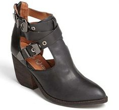 Jeffrey Campbell 'Everwell' Boot on shopstyle.com