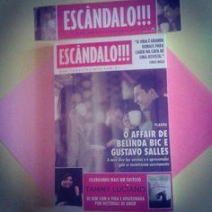 Acabei de ler esse livro da @edvalentina adorei a idéia da capa. #blogeuinsisto #instabook #book #livro