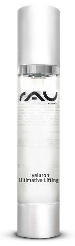 Hyaluronsäure Konzentrat Gel 50 ml, Faltenreduktion, Anti Aging, Hautstraffung, Feuchtigkeitsgehalt der Haut erhöhen, Faltencreme - RAU Hyaluron Ultimative Lifting von RAU Cosmetics, http://www.amazon.de/dp/B00EIFZRYM/ref=cm_sw_r_pi_dp_lElgsb1W9TAT5
