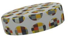 Flexible seating for the classroom with the Dot floor seating stool. Available as a wiggle stool or as a stationary seat. Floor Seating, Soft Seating, Classroom Stools, Seating Chart Wedding Template, Seating Charts, Bean Bag Furniture, Banquette Seating In Kitchen, Traditional Chairs, Farmhouse Table Chairs