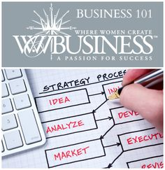 Business 101: Tips for a Great Business Plan