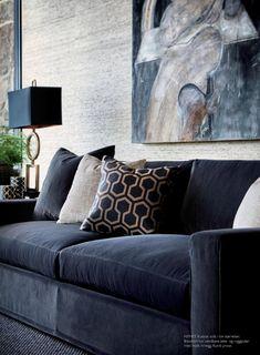 15 Modern Living Room Design Ideas to Upgrade your Home Style – My Life Spot Elegant Interior Design, House Styles, Decor, House Interior, Living Room Decor, Foyer Decorating, Elegant Interiors, Trendy Living Rooms, Living Room Design Modern