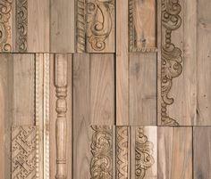 Paneles murales | Phoenix | Wonderwall Studios. Check it out on Architonic