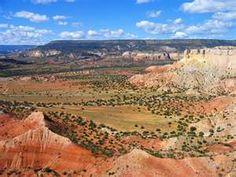 The Land of Enchantment: New Mexico. // Join Pravassa this October 19-24: http://pravassawellnesstravel.com/vassar-nm-2014/overview