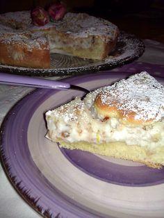 Ottimo dolce tipico della tradizione Napoletana, raramente si usa farlo altrove, pero' vi assicuro per chi non l'ha mai provato, il successo è assicurato..
