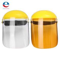 $8.20 (Buy here: https://alitems.com/g/1e8d114494ebda23ff8b16525dc3e8/?i=5&ulp=https%3A%2F%2Fwww.aliexpress.com%2Fitem%2FNew-Anti-Splash-Adjustable-Face-Visor-Mask-Shield-Safety-Workwear-Eye-Protection-Gardening%2F32784842502.html ) New Anti-Splash Adjustable Face Visor Mask Shield Safety Workwear Eye Protection Gardening for just $8.20