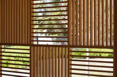 japanese wood screen - Google Search