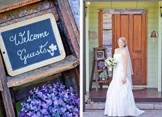 Australia Rustic Wedding | rusticweddingchic.com