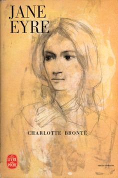 Jane Eyre paperback cover 32