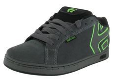 Etnies Fader Men's Sneaker Low Top Skate Shoes Gray Size 7.5 Etnies. Save 43 Off!. $37.03