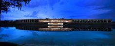 Fasano Boa Vista Hotel by Isay Weinfeld Porto Feliz Brazil 26