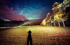 18 of the Finest Long Exposure HDR Photographs Ever [Including a Time-lapse Video]