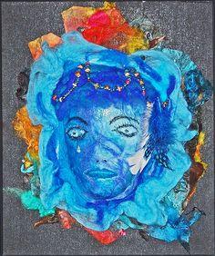K_Boatright_1 Explore, Painting, Art, Art Background, Painting Art, Kunst, Gcse Art, Paintings, Painted Canvas