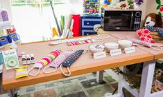 Make @Lilyshop with Jessie Jane with Jessie Jane with Jessie Jane DIY natural heating pads! #HomeandFamily #HomeandFamilyTV #EssentialOils #Rice #natural