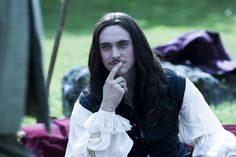 Versailles - Season 1 - Episode 1 - Promotional pictures