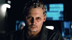 "Box Office: Not a Good Friday for Johnny Depp's 'Transcendence'  UPDATED: The $100 million sci-fi epic is losing the Easter weekend race to holdovers ""Captain America: The Winter Soldier"" and ""Rio 2,"" as well as new Christian film ""Heaven Is For Real."" Sci-fi epic Transcendence is bombing in its Easter weekend debut, marking another major box office disappointment for Johnny Depp after The Lone Ranger and Dark Shadows."