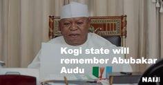 Welcome To Emmanuel Ik blog: NEWS: Kogi: Governor Wada Leads State Delegation T...