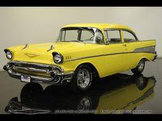 Chevrolet 1957 Bel Air