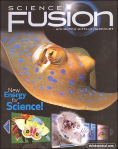 Science Fusion Grade 4 4th Grade Science Preschool Reading Science Curriculum