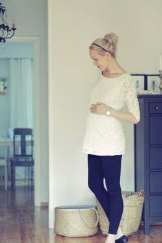 Uusi Kuu - Maternity