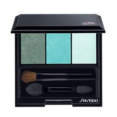 Shiseido Luminizing Stain Eye Color Trio